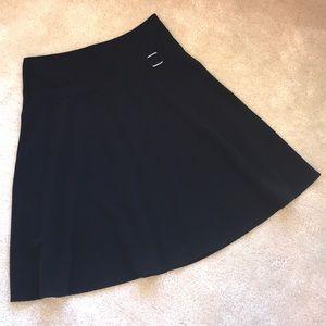 Joe Benbassett Black Skirt